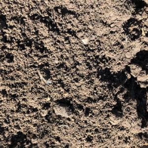 B-grade top soil